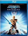 Masters of The Universe 25 Th Annivers 0883929260065 Blu Ray Region 1