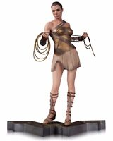 Dc Collectibles Wonder Woman Movie Training Outfit Statue on Sale