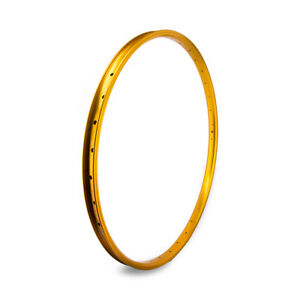 """SE Racing Double Wall Rim 36H Gold Anodized 29/"""""""