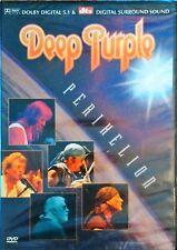 Deep Purple. Perihelion (2002) DVD Edit