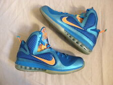 Nike Air LeBron IX 9 Nine CHINA size 11 DS NEW NWOB RARE James VIII 8 V2 VII 7