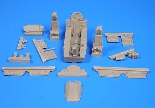 Cmk 1/48 Tornado Ids - Interiore Set #4332