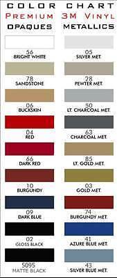 FOR KIA Soul Graphics Decals Stripes Emblems Trim Kit EE1711 Models 2012-2013