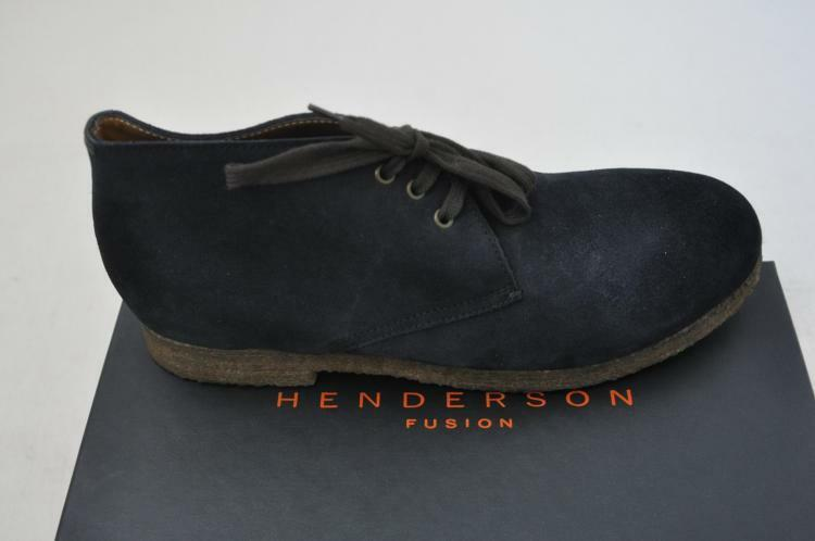 Henderson  -  shoes - Male - bluee - 2219514A180042