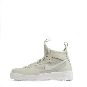 9c1144cf72e9c Nike Air Force 1 Ultraforce Mid Men's Ankle Style Trainers Shoes in ...