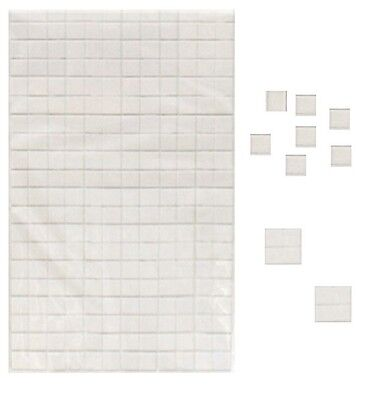 Double Sided Adhesive Foam Squares