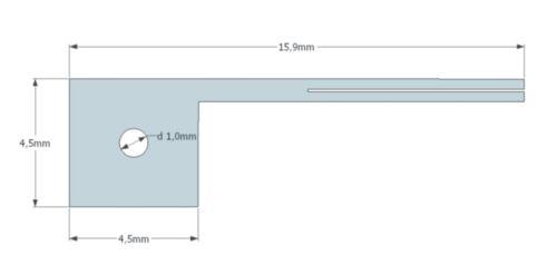 H0 für 1 achsige Waggons 1 TT N 10 x Waggonbeleuchtung Radschleifer Spur Z