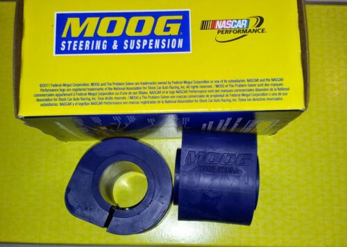 FRONT ANTI ROLL VOYAGER SWAY  BAR BUSHES  96-2007 K7406   MADE IN USA MOOG