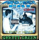 Ghetty Green 0088561174323 by Project Pat CD
