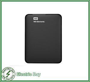 Western-Digital-WD-Elements-1TB-2TB-3TB-4TB-USB-Portable-External-Hard-Drive-HDD