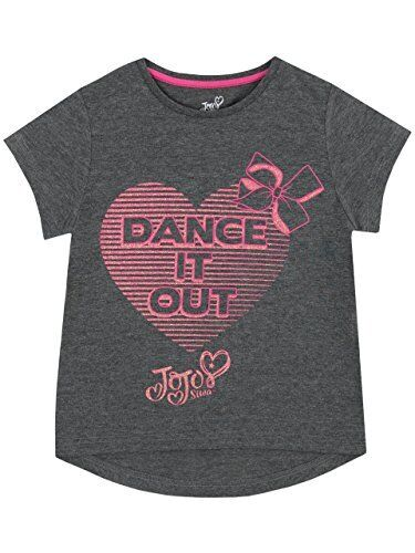 JoJo Siwa Girls T-Shirt Age 9 to 10 Years