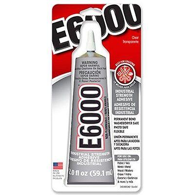 E600 Craft Glue 2 Fl. OZ