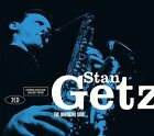 The Immortal Soul [Digipak] by Stan Getz (Sax) (CD, Feb-2013, 2 Discs, Metro Select)