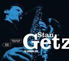 The Immortal Soul [Digipak] by Stan Getz (Sax) (CD, Feb-2013, 2 Discs, Metro Select)