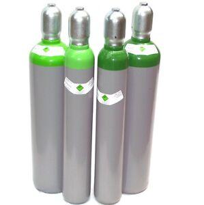 Leerflasche-Schutzgas-Gasflasche-Schutzgasflasche-Schweissgeraet-MIG-MAG-WIG-Gas
