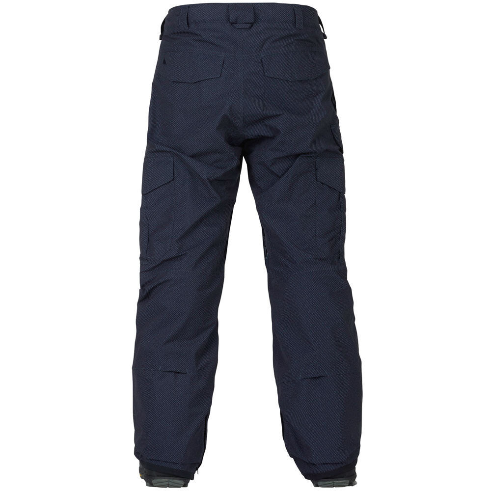 Burton Cargo Cargo Cargo Pant Herren Snowboardhose Skihose Winterhose Funktionshose NEU 95bad1