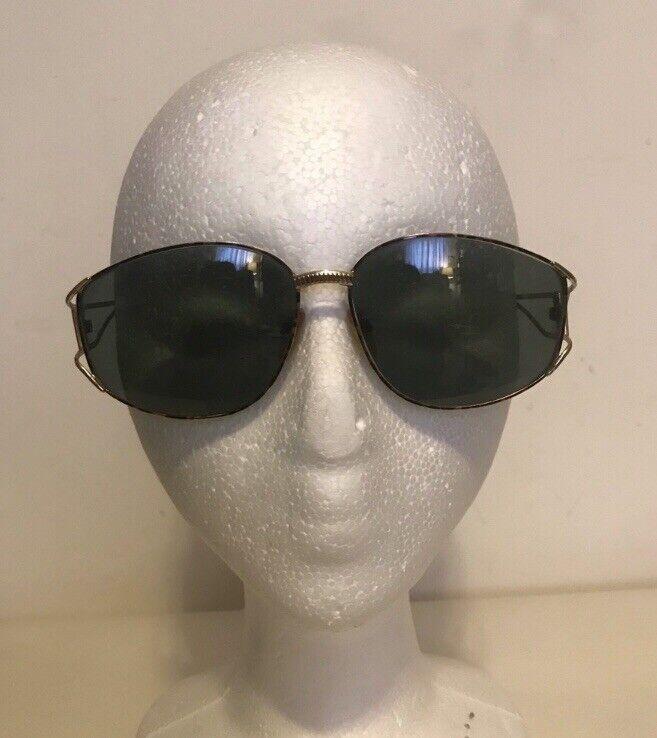 100% Authentic Yves Saint Laurent Prescription Sunglasses Made In Italy