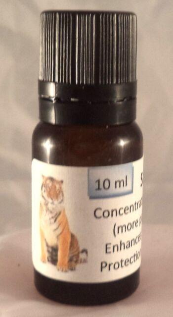 Sacred Tiger Dragon S Blood 100 Concentrated Liquid Incense 10ml 1 3 Oz For Sale Online Ebay