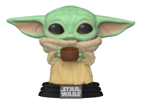 Funko-POP-Star-Wars-The-Mandalorian-The-Child-w-cup