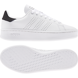 Details about Adidas Women Shoes Advantage Bold Clean Casual Fitness  Fashion EF1034 Gym New
