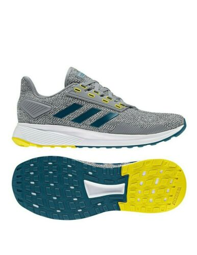 9 Cloudfoam Pennino Mesh Running Workout men 11 191040946455 Duramo adidas Knit Boost Gym Shoe Sz ~ t4tHq