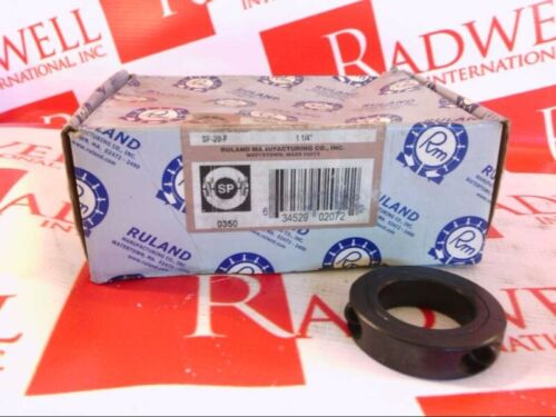 RULAND SP-20-F NEW IN BOX SP20F