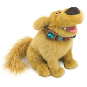 DUG The Dog Disney Puppet 5016 ~ New For 2019 ~ FREE SHIP//USA ~ Folkmanis Puppet