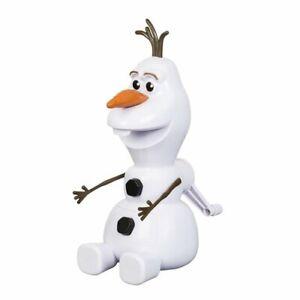 Disney – Frozen : Il Regno di Ghiaccio – Macchina per Granita Olaf (F6E)