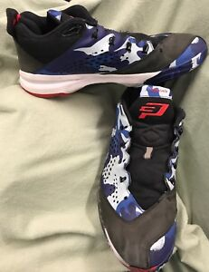 the latest a5d80 405a7 Image is loading NIKE-Air-JORDAN-CP3-vii-616805-012-shoes-
