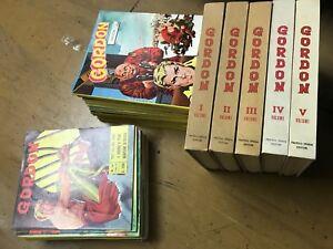 FB7-fumetti-serie-completa-GORDON-1-87-fratelli-spada-pocket2000