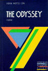 York Notes on Homer's  The Odyssey by Robin Sowerby (Paperback, 1988)