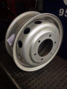 Ford-Transit-2006-2014-Steel-Wheel-5J-x-16-Inch-ET107-Twin-Wheel-Base-9037