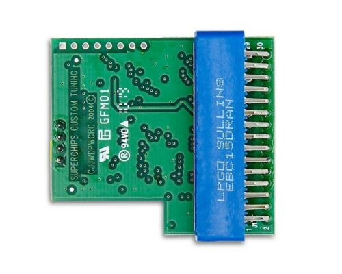 SCT Performance Custom Tuned Chip for Your 86-93 Ford Mustang 5.0L  A9L A9P C3W1