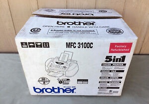 BROTHER 3100C DRIVER WINDOWS XP