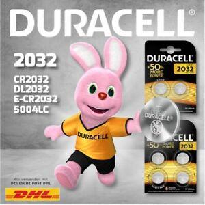 Duracell-Specialty-Lithium-Knopfzellen-LR54-CR2032-DL2032-Bulk-l-Blister