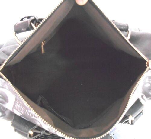 PICTURE COLLAGE PURSE Shoulder Bag CLUTCH HANDLES /& LONG SHOULDER STRAP