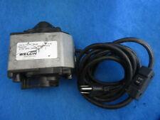 Thomas 6025se24vdc Dry Running Linear Diaphragm Compressor
