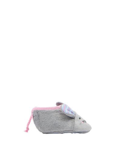 JOULES Tom Joule Baby Schuhe Maus grau rosa Gr 1-18 Monate NEU
