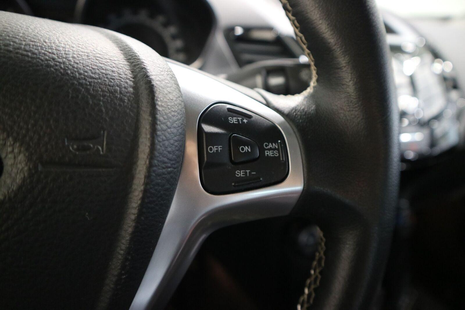 Ford Fiesta 1,1 Trend - billede 4