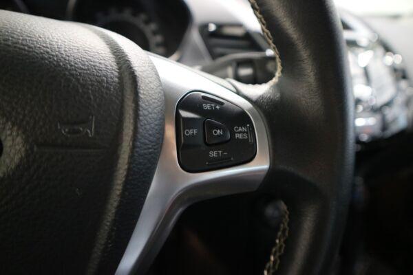 Ford Fiesta 1,1 Trend billede 4