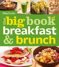 Betty Crocker The Big Book of Breakfast and Brunch (Betty Crocker Big-ExLibrary