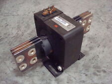 Used General Electric Jcl 0 750x028017 Current Transformer Ratio 30005 Amp
