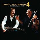 Transatlantic Sessions 4, Vol. 2 by Jerry Douglas (Dobro)/Aly Bain (CD, Apr-2010, Whirlie)