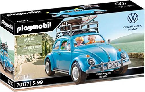 Playmobil - Volkswagen Beetle (70177) (UK IMPORT) TOY NEW