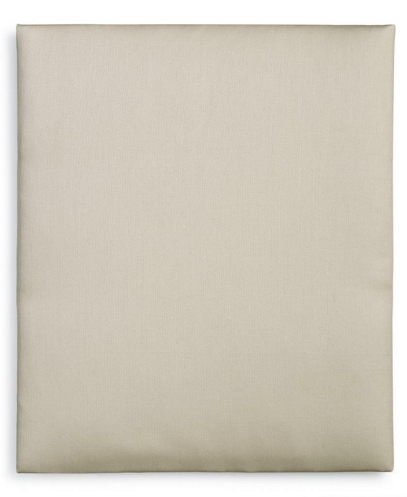 Hotel Collection 680 Thread Count Cotton PARCHMENT Queen Fitted Sheet  170