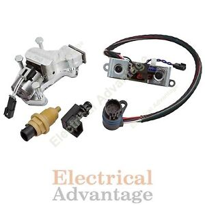 Details about Transmission Solenoid Kit Heavy Duty 46RE 47RE 48RE 2000 Up  A518 A618 Dodge