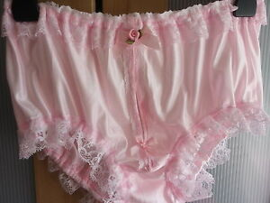 Frilly Panties For Men 63