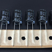 5pcs 200V 10uF 200V SUNCON SANYO FAZ 10X12.5 LOW impedance high ripple Capacitor