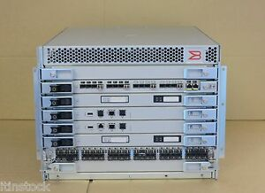 EMC Brocade ED-DCX-4S-B Backbone SAN Switch