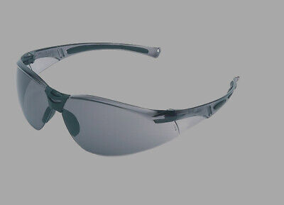 Honeywell Schutzbrille A800 Arbeitsschutzbrille Brille Sicherheitsbrille grau | eBay